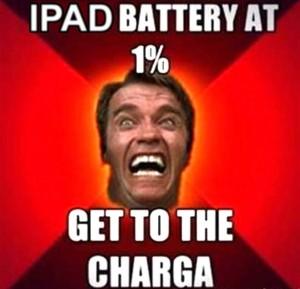 iPad pro USB C Charger