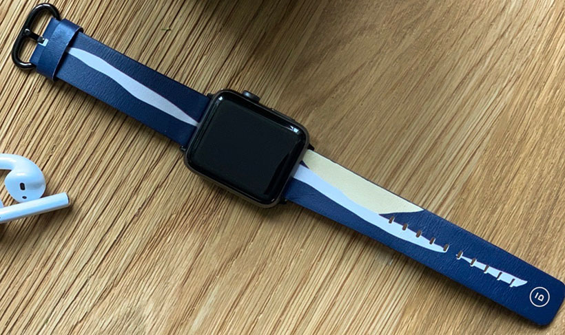 Christmas ideas for Apple Watch