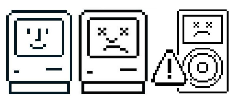 startup chime happy mac