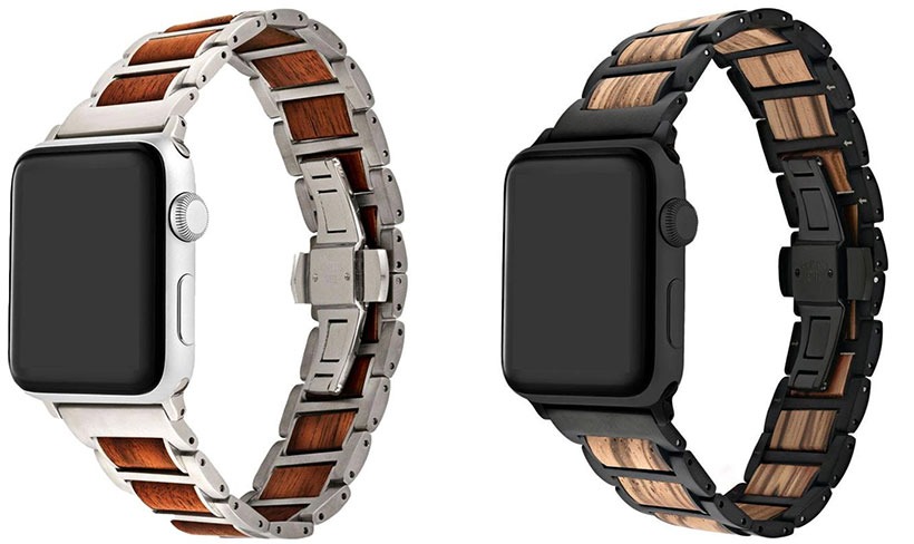 Epic Fusion Watchbands