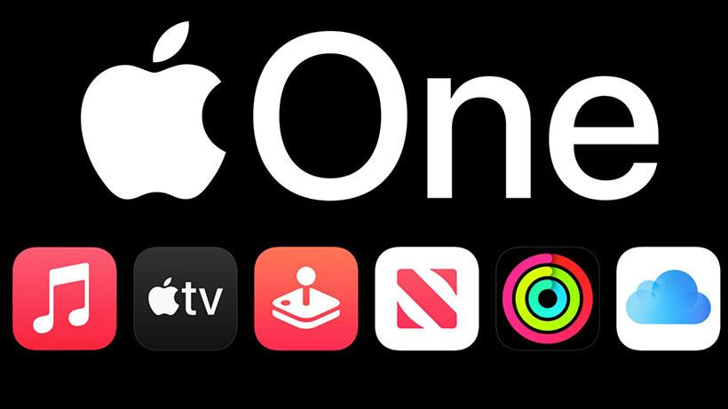 Apple One Plan