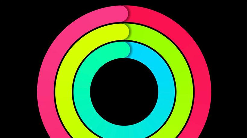 Apple Watch Ring Goals