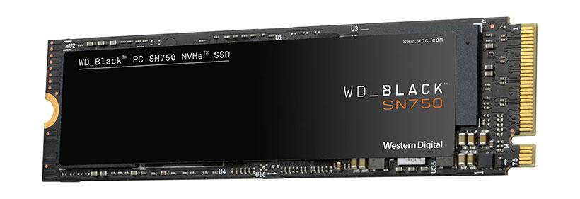 SSD Memory