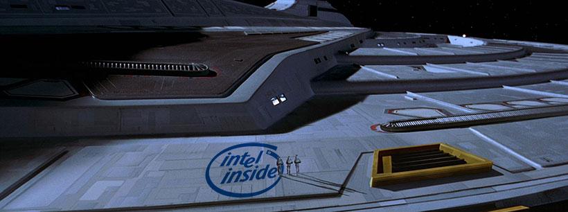 Intel Inside Enterprise