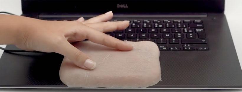 Eyecam Human skin case